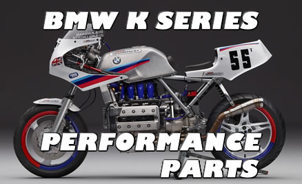 bmw k100 performance parts