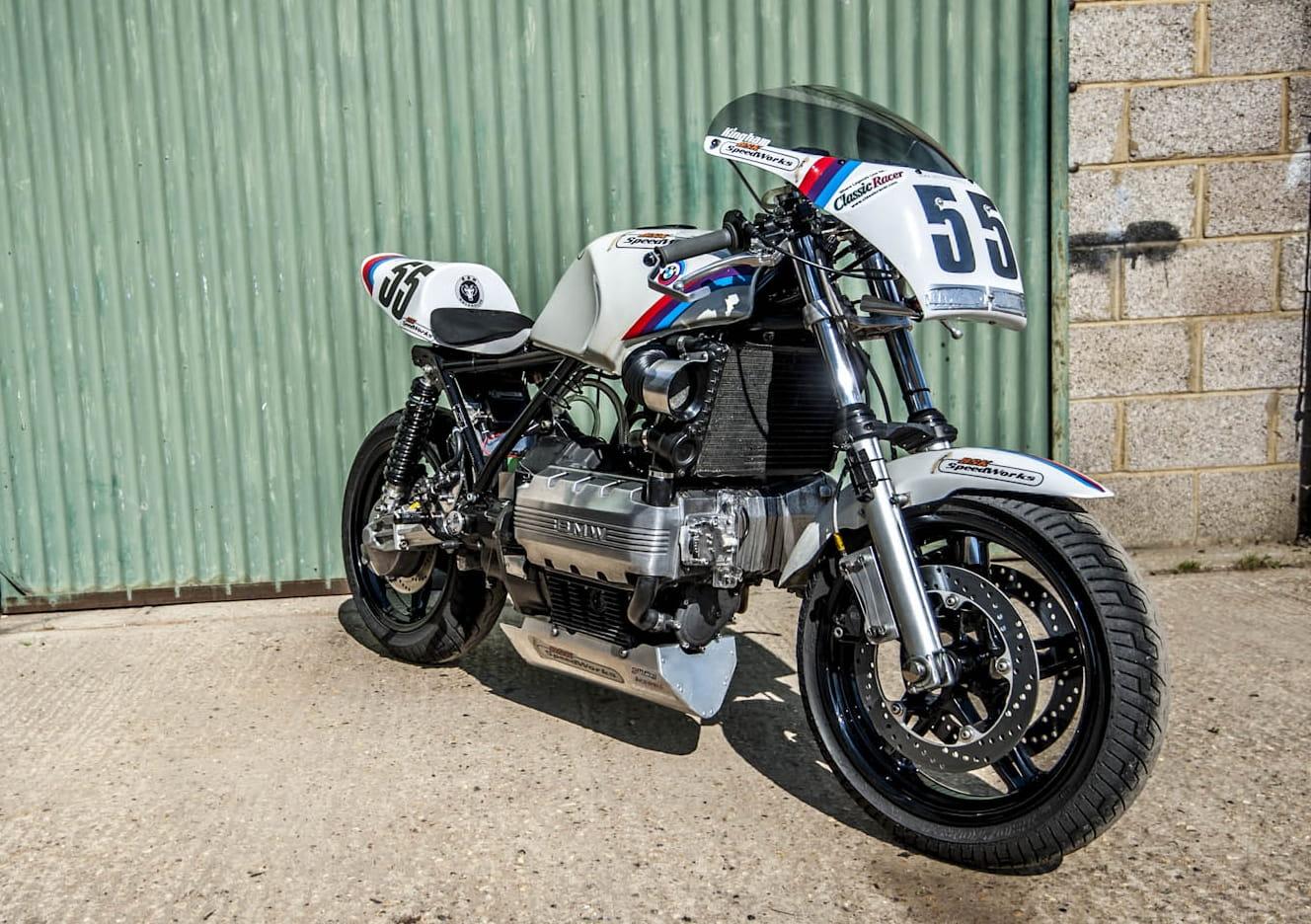 bsk speedworks - custom made parts - motorcycle engineering