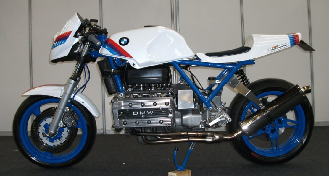 BMW K100 road legal race replica (4)