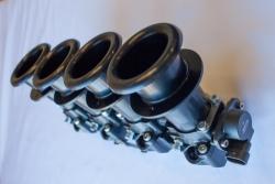 BSK SpeedWorks - BMW K100 / K Series Performance Parts
