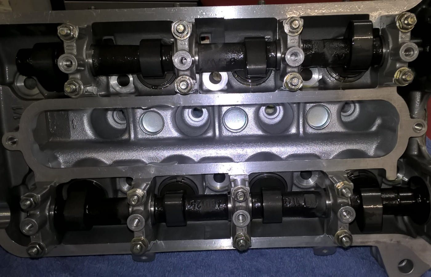 BMW K Series Sprint/Race Camshafts