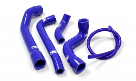 BMW K Series Samco Hose Kit